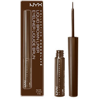 NYX Chocolate Collection Liquid Brown Liner