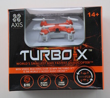 Turbo X Quadcopter