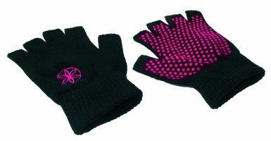 Gaiam Super Grippy Yoga Gloves