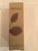 Raw Skincare Botanical Face Primer