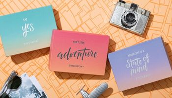 Birchbox June Box (Box Only)