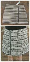 Eight Sixty Azaria Mini Skirt