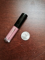 Bare Minerals Marvelous Moxie lip gloss in Rebel