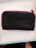 Baste Minerals Cosmetic Bag