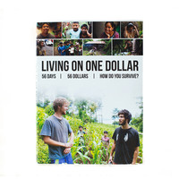 Living on One Dollar DVD
