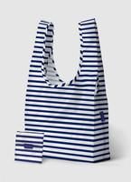 Baggu Standard Bag in Blue Stripe