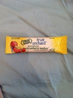 True lemon, strawberry medley