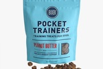 Bixbi Peanut Butter Pocket Trainers