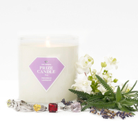 Provence Lavender Prize Candle