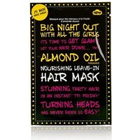 NPW Almond Oil Leave-in Hair Mask
