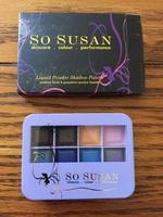 So Susan Liquid Powder Shadow Palette