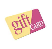 Thursday Friday $20 gift card