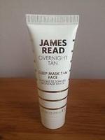 James Read Overnight Tan
