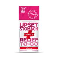 UrgentRX Upset Stomach Relief To-Go