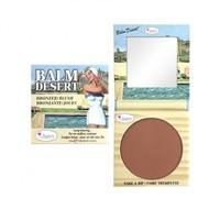 theBalm cosmetics Balm Desert Bronzer/Blush