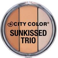 Sunkissed Trio Bronzed Peach