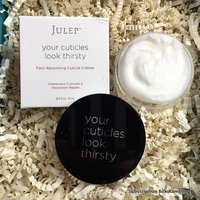 Julep - Your Cuticles Look Thirsty - Fast-Absorbing Cuticle Crème