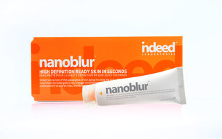 indeed Laboratories nanoblur High Definition Ready Skin in Seconds