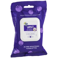 Yes to Blueberries Age Refresh Towelettes