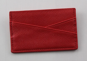 Sorial Card Case