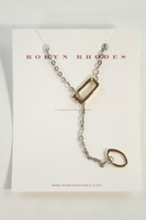 Robyn Rhodes Jerry Necklace