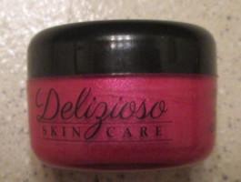 Delizioso skin Care Blush Mousse