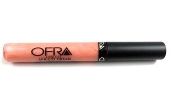 Ofra lipgloss - Apricot Dream