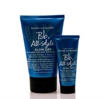 Bumble and bumble all style blow dry creme