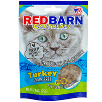 Red Barn Grain-Free Turkey Cat Treats