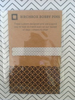 Birchbox Bobby Pins