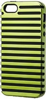 iWave iPhone5 Case - Green Stripe