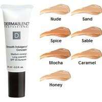 Dermablend Smooth Indulgence Concealer SPF20 in Spice