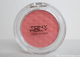 TONY MOLY Cristal Blusher 03