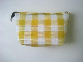 """Beauteque July 2015 """"Picnic of Pretty"""" Cosmetic Bag"""