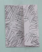 Scribble Envelope