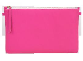 Pink 1951 clutch