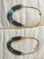 Beaded Necklaces (Golden Tote)