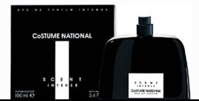 """Costume National """"Intense"""" Cologne"""