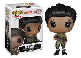 Funko POP : Evolve Maggie Figure