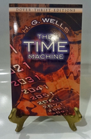 Time Machine by H.G. Wells Paperback