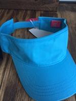 Turquoise Visor