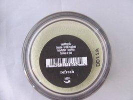 Bare Minerals Glimmer Eyecolor ~Refresh~