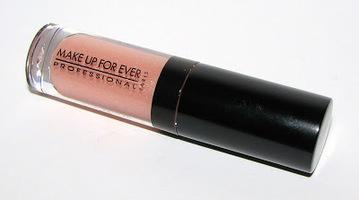 Make Up For Ever Lab Shine Lip Gloss