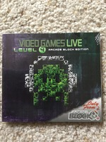 Video Games Live - Level 4: Arcade Block Edition CD