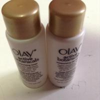 Olay Active Botanicals Duo - Moisturizing Toner & Moisturizing Day Lotion