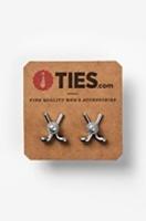 Ties.com Golf Cufflinks