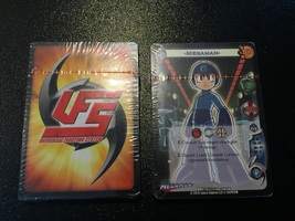Universal Fighting System: Megaman
