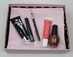 entire august box