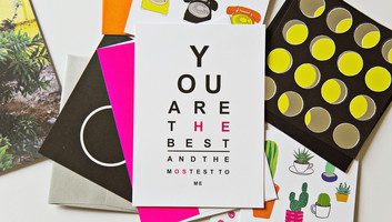 You are the Best and the Mostest to me card
