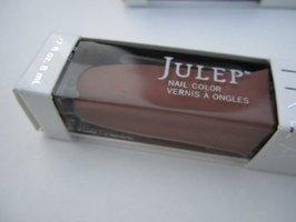 Annemarie - It Gilr - Julep Nail Polish